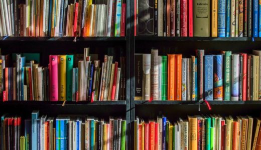 独り暮らしで図書館の本を借りることが出来続けるのか